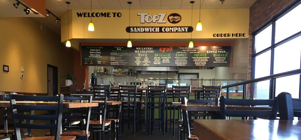 Topz Sandwich Order Online For Billings Best Sandwiches